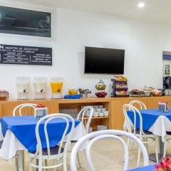 Отель Comfort Inn Puerto Vallarta Пуэрто-Вальярта фото 9