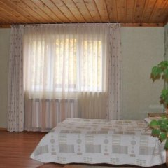 Отель Family Hotel Shoky Болгария, Чепеларе - отзывы, цены и фото номеров - забронировать отель Family Hotel Shoky онлайн комната для гостей фото 3