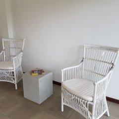 Отель Kongtree Villa балкон