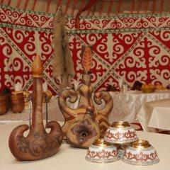 Гостиница Сарайшык интерьер отеля фото 2