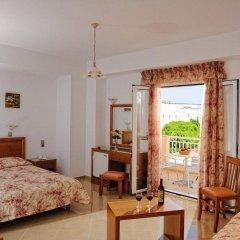 Ariadne Beach Hotel комната для гостей фото 2