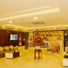Nam Hung Hotel детские мероприятия