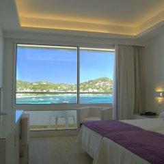 Отель Argos Hotel Испания, Ивиса - отзывы, цены и фото номеров - забронировать отель Argos Hotel онлайн комната для гостей фото 5