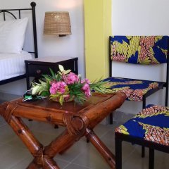 Djeliba Hotel in Kololi, Gambia from 201$, photos, reviews - zenhotels.com guestroom photo 3