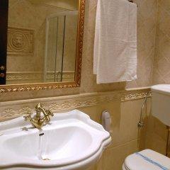 Отель Boutique Hotel Iva - Elena Болгария, Пампорово - отзывы, цены и фото номеров - забронировать отель Boutique Hotel Iva - Elena онлайн ванная