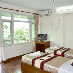 Отель Kathmandu Eco Hotel Непал, Катманду - отзывы, цены и фото номеров - забронировать отель Kathmandu Eco Hotel онлайн сауна