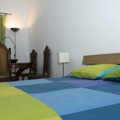 Отель Landmark Guest House Лиссабон сейф в номере