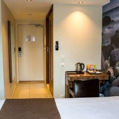 Отель Best Western Kampen Осло интерьер отеля фото 2