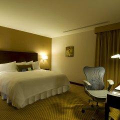 Отель Hilton Garden Inn Riyadh Olaya удобства в номере
