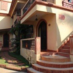 Отель Resort Terra Paraiso Индия, Гоа - отзывы, цены и фото номеров - забронировать отель Resort Terra Paraiso онлайн