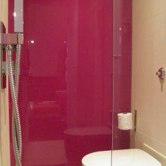 Отель California Hotel Великобритания, Лондон - отзывы, цены и фото номеров - забронировать отель California Hotel онлайн ванная