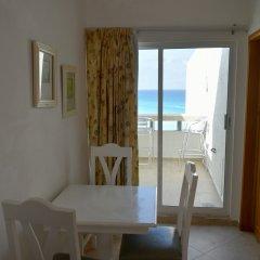 Отель Seaside Condo by Solymar комната для гостей фото 4