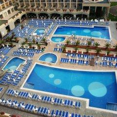 Отель Iberostar Sunny Beach Resort - All Inclusive бассейн фото 2