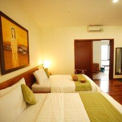 Отель Hoa Co Villas комната для гостей