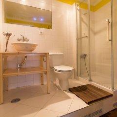 Отель Principe Real III by Homing ванная