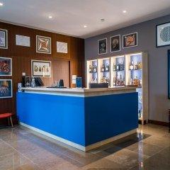 The Artist Porto Hotel & Bistro гостиничный бар