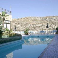 Отель Xlendi Resort & Spa Мальта, Мунксар - 2 отзыва об отеле, цены и фото номеров - забронировать отель Xlendi Resort & Spa онлайн бассейн