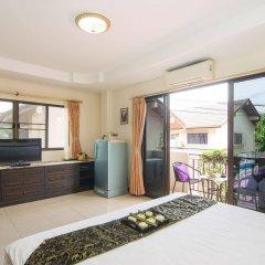 Отель Happys Guesthouse Pattaya Таиланд, Паттайя - отзывы, цены и фото номеров - забронировать отель Happys Guesthouse Pattaya онлайн комната для гостей фото 4