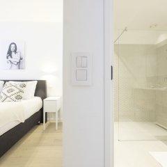 Отель Minimalist Vibes Брюссель ванная