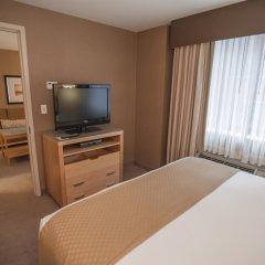 Отель DoubleTree by Hilton - Chelsea США, Нью-Йорк - 8 отзывов об отеле, цены и фото номеров - забронировать отель DoubleTree by Hilton - Chelsea онлайн удобства в номере фото 2