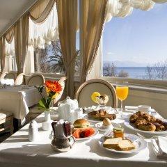 Отель Corfu Palace Hotel Греция, Корфу - 4 отзыва об отеле, цены и фото номеров - забронировать отель Corfu Palace Hotel онлайн питание