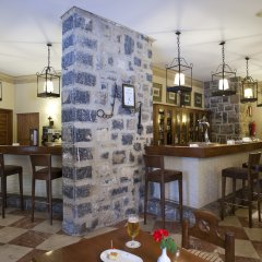 Отель Parador de Fuente De гостиничный бар