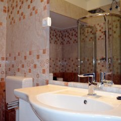 Апартаменты Rakoczi Boulevard Apartments ванная