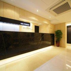 Отель 2 Heaven Jongno Южная Корея, Сеул - отзывы, цены и фото номеров - забронировать отель 2 Heaven Jongno онлайн интерьер отеля фото 2