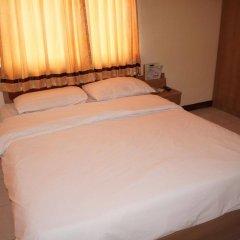 Отель Buddy Mansion Бангкок комната для гостей фото 3