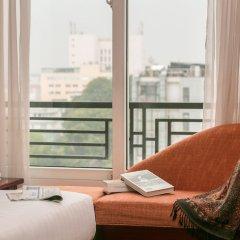 Rosaliza Hotel Hanoi комната для гостей фото 3