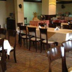 Отель Mura Hotel Болгария, Банско - отзывы, цены и фото номеров - забронировать отель Mura Hotel онлайн питание фото 3