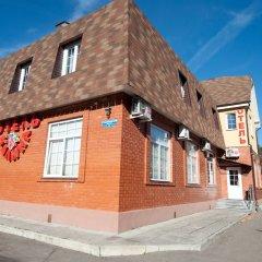 Гостиница Калина отель в Видном 12 отзывов об отеле, цены и фото номеров - забронировать гостиницу Калина отель онлайн Видное парковка