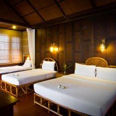 Отель Coco Palm Beach Resort комната для гостей