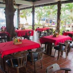 Отель Ocean View Resort Ланта питание фото 2