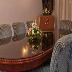 Отель Movenpick Hotel & Casino Malabata Tanger Марокко, Танжер - отзывы, цены и фото номеров - забронировать отель Movenpick Hotel & Casino Malabata Tanger онлайн фото 5