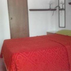 Отель Casa Guadalupe GDL Мексика, Гвадалахара - отзывы, цены и фото номеров - забронировать отель Casa Guadalupe GDL онлайн комната для гостей фото 4