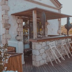 Chigdem Hotel-Special Category Чешме гостиничный бар
