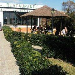 Отель Hostal Restaurante La Ilusion Испания, Вехер-де-ла-Фронтера - отзывы, цены и фото номеров - забронировать отель Hostal Restaurante La Ilusion онлайн фото 7