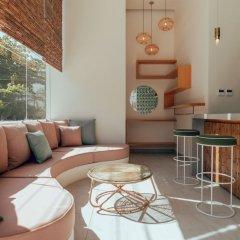 Отель Calixta Hotel Мексика, Плая-дель-Кармен - отзывы, цены и фото номеров - забронировать отель Calixta Hotel онлайн фото 11