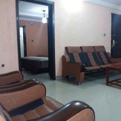 Akma Signature Hotel & Suites спа