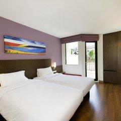 Отель ibis Phuket Patong 3* Стандартный номер с разными типами кроватей фото 3