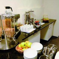 Отель Swiss Star Anwand Lodges питание