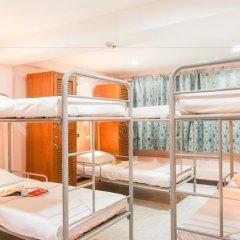 Royal Asia Lodge Hotel Bangkok сауна