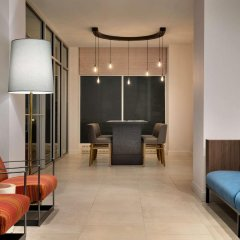 Отель Hilton Garden Inn New York Times Square South комната для гостей