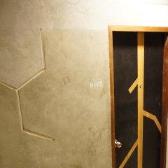 Отель Hive28 ванная