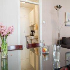 Апартаменты Studio Skadarlua No 2 в номере