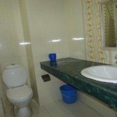 Отель Lacoul Pvt. Ltd. Непал, Сиддхартханагар - отзывы, цены и фото номеров - забронировать отель Lacoul Pvt. Ltd. онлайн ванная
