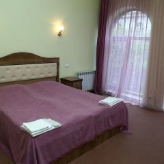 Hotel Mthnadzor сейф в номере