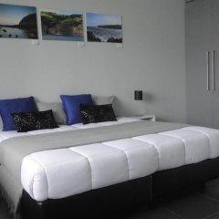 Отель Pousada de Juventude de Lagoa - Açores комната для гостей фото 5