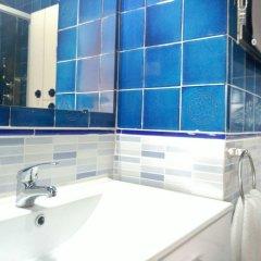 Отель Valencia Beach Suites Wifi Fibra ванная
